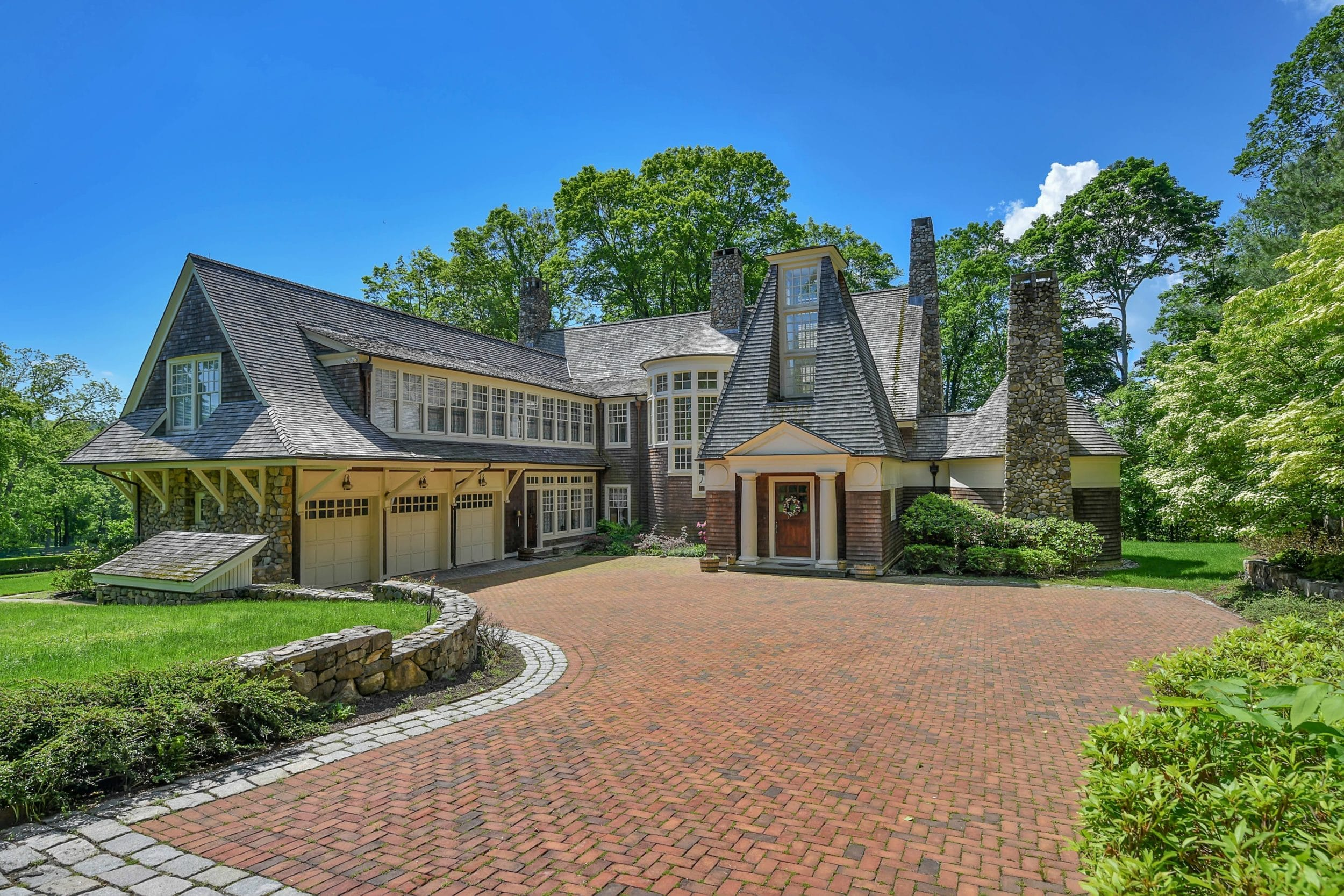 23+ Acre Equestrian Estate