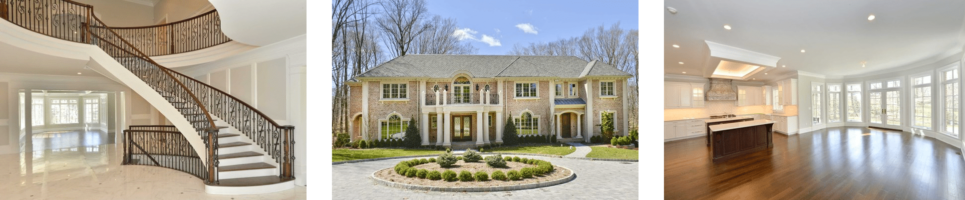 luxury houses for sale in saddle river, nj